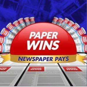 Paper_Wins_Slot_Gamesys