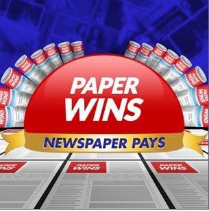 Papar Wins Slot Exclusive