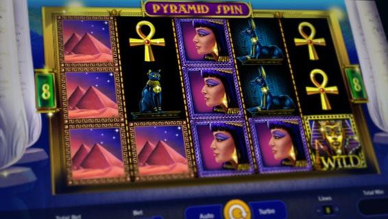 Pyramid_spin_cleopatra_wild