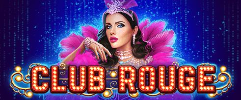 Club Rogue Online Slot review and Bonus