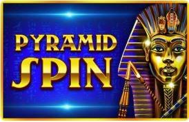 pyramid spin online slot