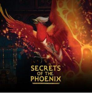 Secret of the phoenix game