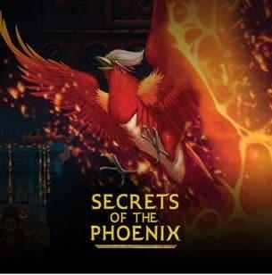 Secrets of the Phoenix Online Slot.