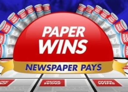 paper-wins-slot-Online-Game