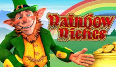 40 ball bingo rainbow riches