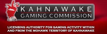 Canadian Gambling commission