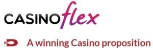 Casino Flex Dragonfish Software