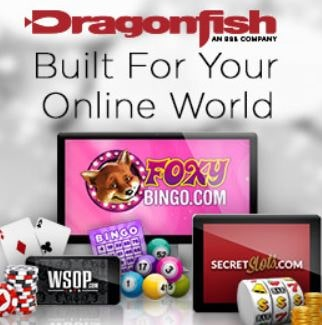 Dragonfish UK slots for Mobile Web and Tablets