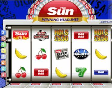 Sun-winning-headlines-slot-gameplay2