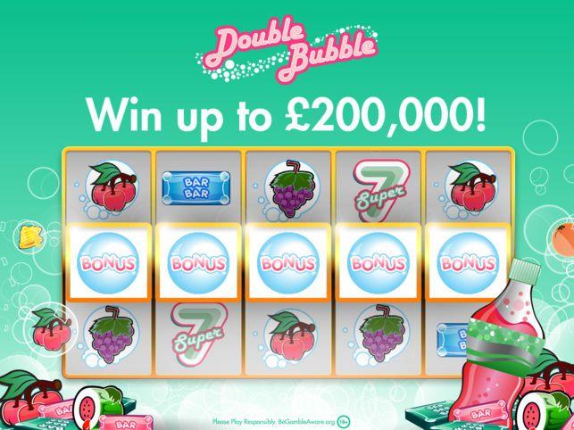 double-bubble-jackpot-slot