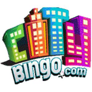 City Bingo Bonus Deposit £10 get 300% up to £200 + 30 Free Spins