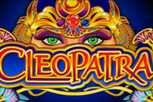 Cleopatra Slot Bonus UK