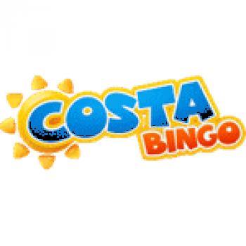 Costa Bingo Bonus Deposit £10 Play with £40 + 30 free spins