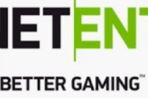 NetEnt Slots Logo