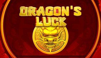 Play Dragon's Luck Online Slot Game Best Slots Bonuses UK